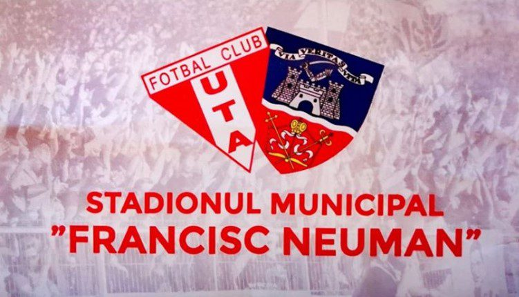 """Primăria scoate la concurs…sigla luminoasă a arenei """"Francisc Neuman"""""""