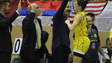 """Photo of FCC Baschet Arad deblochează banii de la Primărie după adresa informativă a Federației: """"Următorul pas, reunirea sportivelor cu respectarea protocolului"""""""