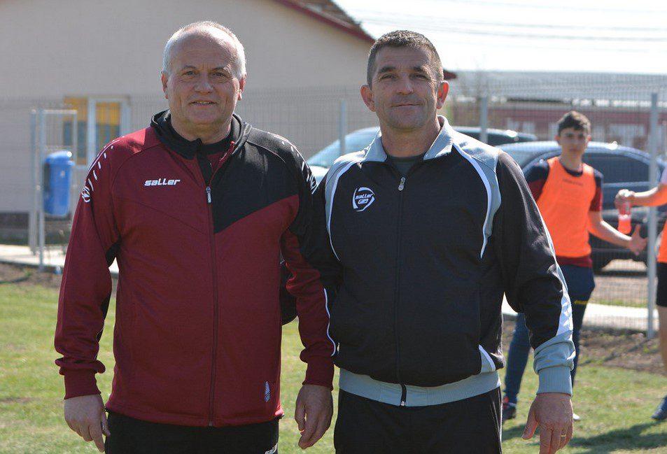 Ovidiu Coman nici nu a intrat la vot, Andras Mako e noul președinte interimar al Asociației Județene de Fotbal Arad