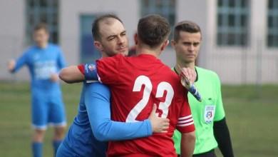 """Photo of Alin Pavel spune că obiectivul sugerat de conducerea Crișului, locurile 1-4, era și e la îndemână: """"Să ieșim sănătoși din această perioadă, meseria ne-o vom respecta până la capăt!"""""""