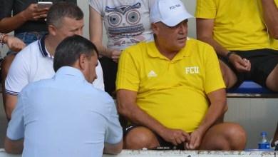 """Photo of Președintele Craiovei lui Mititelu – scenarist pentru reluarea Ligii a 3-a: """"Arbitraje și observări gratuite, iar o testare este suficientă!"""""""