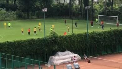 Photo of Rapid încalcă din nou regulile și a demarat și antrenamentele în grup