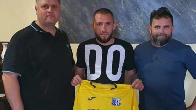 """Photo of Constănțeanul Alexandru Moise întărește atacul Lipovei: """"Îmi doresc să promovăm în Liga 2-a!"""""""