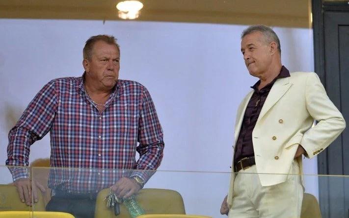 """Helmuth Duckadam pleacă de la FCSB: """"Am simțit că nu mai sunt dorit acolo"""""""
