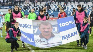 """Photo of Ieșenii îl fac pe Ionuț Popa cetățean de onoare, """"Mister"""" continuă să lupte pentru viața sa la """"Județeanul"""" din Arad"""