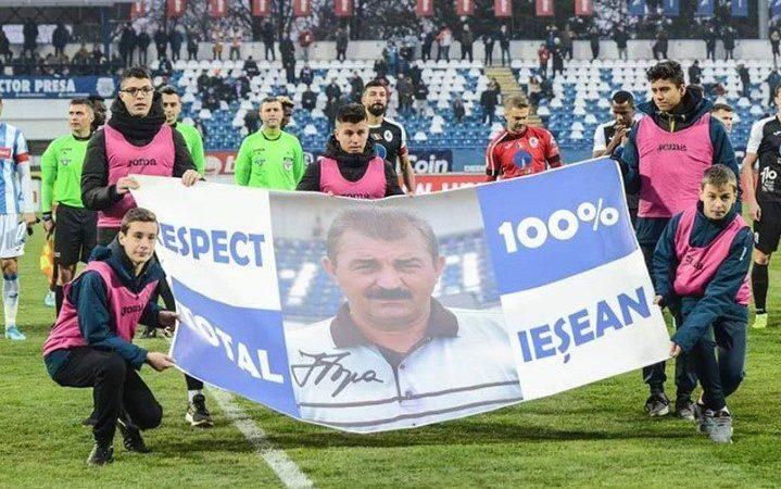"""Ieșenii îl fac pe Ionuț Popa cetățean de onoare, """"Mister"""" continuă să lupte pentru viața sa la """"Județeanul"""" din Arad"""
