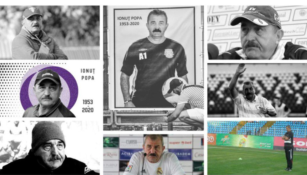 Avalanșă de mesaje pline de regret în fotbalul românesc după anunțul morții lui Ionuț Popa
