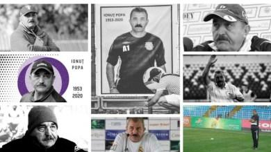 Photo of Avalanșă de mesaje pline de regret în fotbalul românesc după anunțul morții lui Ionuț Popa