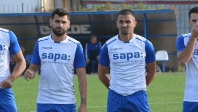"""Photo of Siminic și Budur se întorc la Crișul: """"Jucători buni, experimentați, care au confirmat peste tot"""""""