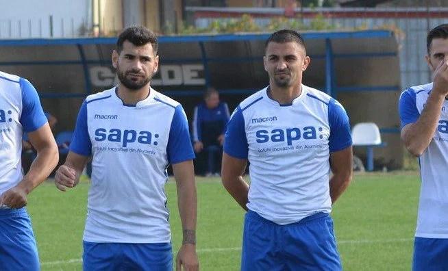 """Siminic și Budur se întorc la Crișul: """"Jucători buni, experimentați, care au confirmat peste tot"""""""