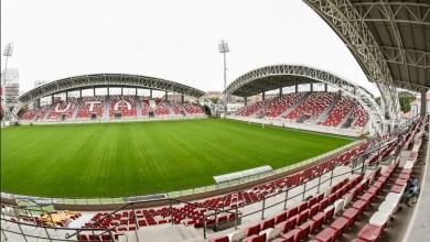 Photo of Primăria susține că lucrările la stadion se vor finaliza în maxim două luni de zile, gazul, lumina și parcarea – obiectivele pe termen scurt ale autorităților!