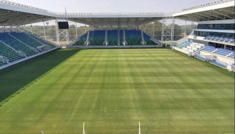 Amical Szeged – UTA pe noul stadion al maghiarilor?