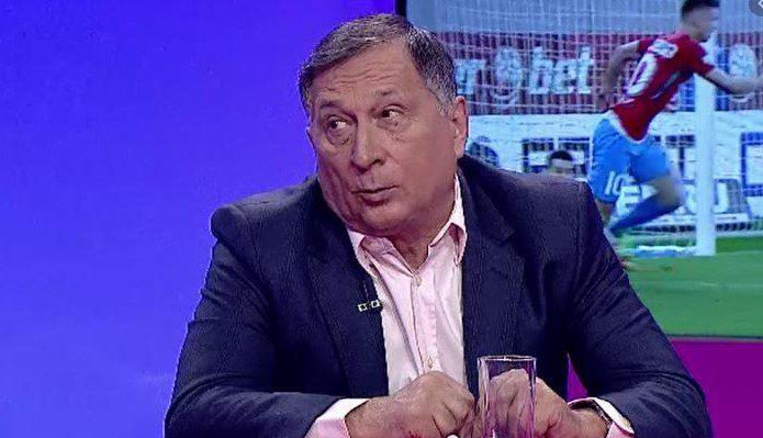 """Crăciunescu: """"A fost penalty pentru UTA, dar echipa din Arad tot va promova"""""""
