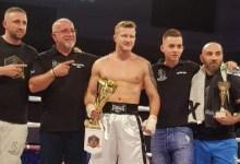"""Photo of Edi Gafencu și-a încheiat relația profesională cu Ruben Stoia și va colabora cu Pantera Boxing Academy: """"Cele mai bune condiții de antrenament din țară!"""""""