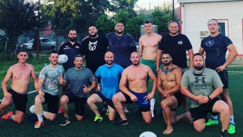 """Turneul de rugby în 7 de la Petroșani, ca și anulat! Arădenii nu au bani de testări: """"Ne-am cheltui jumătate din bugetul de competiție pentru întreg sezonul numai ca să începem"""""""