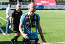"""Photo of Lincar își laudă echipa după succesul de la Arad: """"Avem calitate și forță, dar nu s-a realizat încă nimic. Euforia e periculoasă"""""""