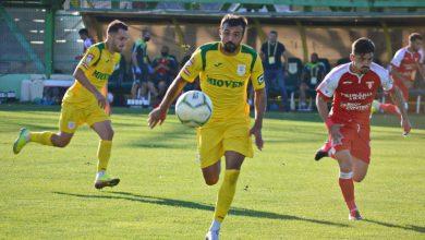 Photo of Mioveniul a dat lovitura în derby-ul Argeșului, UTA mai are nevoie de doar un punct pentru a promova matematic în Liga 1!