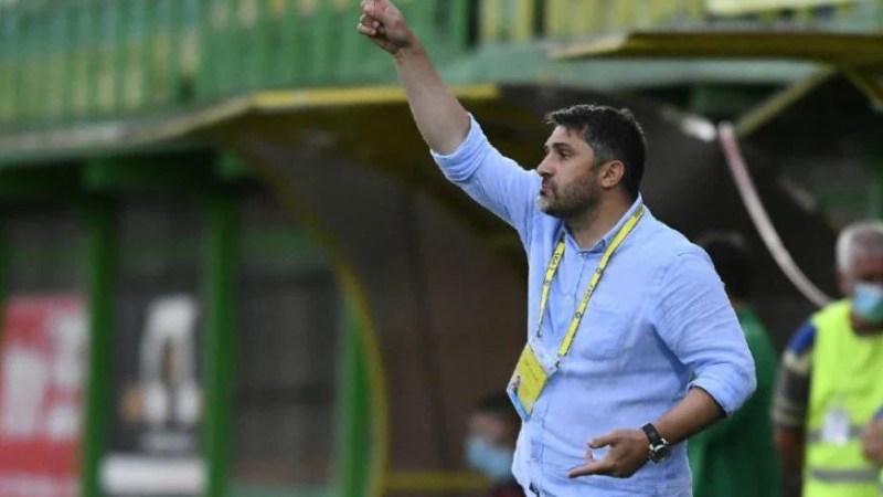 """Niculescu nu e resemnat după  eșecul cu arădenii: """"Înfrângere dureroasă, ne-a lăsat și norocul, dar încă putem spera la Liga 1"""""""