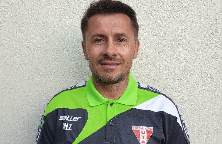 """Alin Pânzaru a intrat oficial în stafful tehnic al """"Bătrânei Doamne"""": """"Un club titrat atrage, dar venirea mea e legată și de perspectiva promovării"""""""
