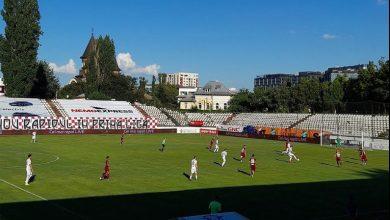 Photo of Rapidul – de doi bani speranță înainte de vizita la Arad, FC Argeș se înscrie în lupta pentru promovare!