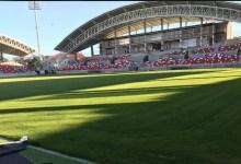 """Photo of Stadionul """"Francisc Neuman"""" ar trebui finalizat până la finalul acestei luni, probele, retușurile și recepția ar trebui făcute până la debutul UTA-ei în noul sezon"""