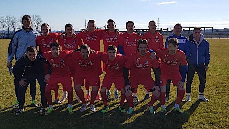 """Gorjul și-a desemnat campioana, Turceniul e al doilea adversar al Zăbraniului la barajul de promovare în Liga 3-a: """"Nu ne e frică de nimeni, avem șansa noastră"""""""