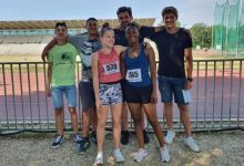 Photo of Titluri naționale pentru atleții arădeni: Vannessa Oriaku, la suliță și Mihai Motorca, la disc!