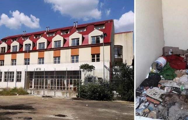 """Înființarea unui Complex Sportiv Național la Arad depinde de finalizarea hotelului din Parcul Reconcilierii: """"Un an de zile, termen rezonabil"""""""