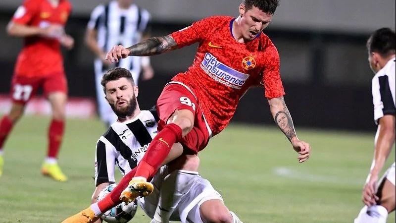 Moise a jucat 34 de minute pentru Astra în meciul care poate grăbi transferul lui Man peste hotare, Purece – cel mai bun om al lui Sepsi în eșecul cu vicecampioana!