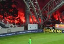 """Photo of Miniștrii Stroe și Tătaru, despre posibilitatea revenirii suporterilor pe stadioane: """"Rediscutăm după 1 octombrie, până când vrem să terminăm și discuțiile cu cluburile"""""""