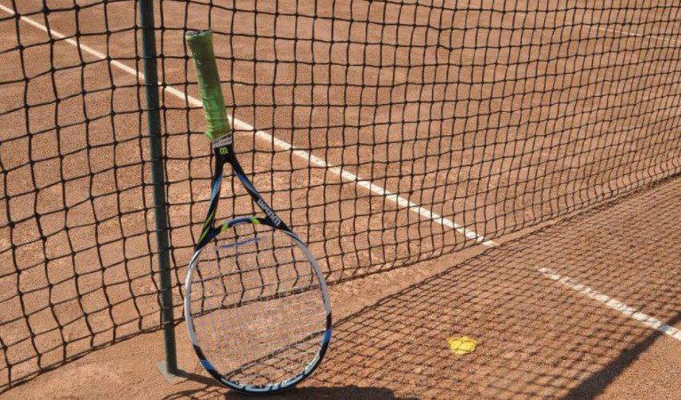 Sezonul tenisului este aproape compromis, la Arad