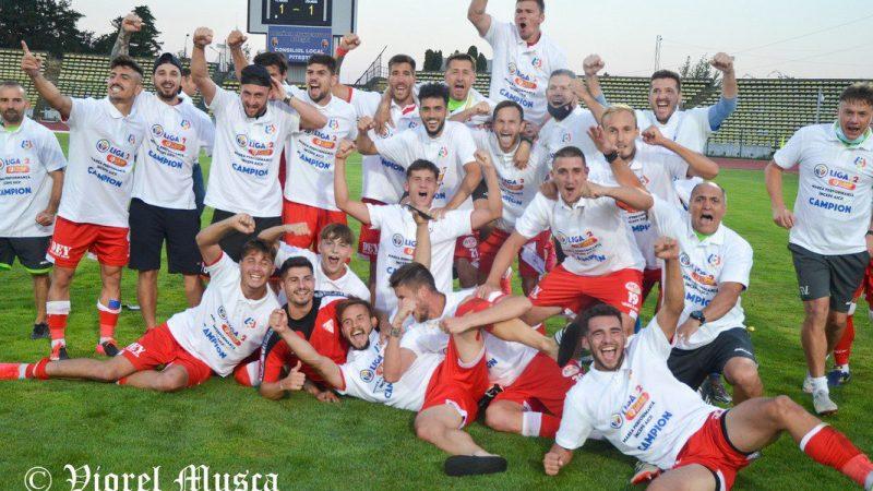 """Viitorul – UTA în prima etapă a Ligii I la fotbal, în etapa a doua """"roș-albii"""" o găzduiesc pe Voluntari!"""