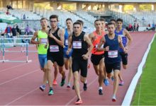 Photo of Coman şi Both reprezintă Aradul la Campionatele Balcanice de Atletism
