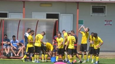 """Photo of Caz de COVID la Șoimii Lipova, dar derby-ul cu Cermeiul rămâne programat sâmbătă: """"Am respectat protocolul și am izolat respectivul fotbalist"""""""