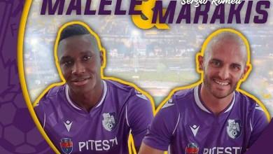 Photo of FC Argeș a transferat doi fotbaliști străini înainte de meciul cu UTA