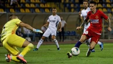 Photo of Arădenii Man și Petre, marcatori pentru FCSB în meciul de maidan din Serbia!