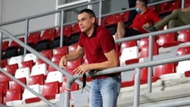 """Photo of Bibarț a vorbit de metri cubi de…armătură, Meszar a făcut lumină: """"Sunt 11.318 de locuri pe Francisc Neuman, stadionul a fost conceput cu informații de pe internet"""""""