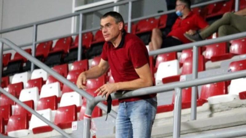 """Bibarț a vorbit de metri cubi de…armătură, Meszar a făcut lumină: """"Sunt 11.318 de locuri pe Francisc Neuman, stadionul a fost conceput cu informații de pe internet"""""""