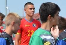 Photo of Utiștii Nagy și Pop, convocați la naționala Under 16 pentru turneul din Croația! Arădeanul Melniciuc e și el în lot