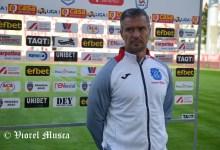 """Photo of Pancu, după ce Iașiul a dat lovitura la Arad: """"Am câștigam și tactic acest meci, pentru că ne-am creat superioritate în spatele liniei de mijlocași Albu – Roșu"""""""