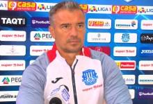 """Photo of Iașiul se compară cu Dinamo înainte de vizita de la Arad! Pancu: """"Doar ei și noi în România, UTA – o echipă bine organizată, greu de desfăcut"""""""