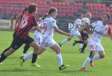 "Photo of ""Straniere"" decisive chiar la debut: AC Piroș Security – Carmen București 1-0 + FOTO"