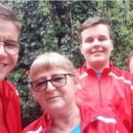 Joldea, Bagi și Baltă au țintit medalii naționale la în proba de glonț