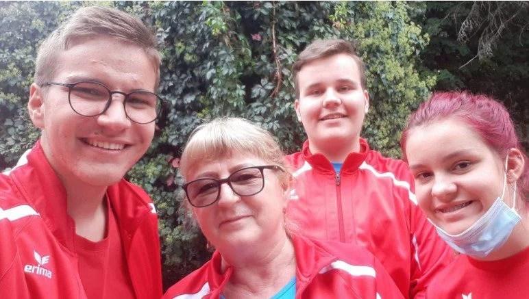 Joldea, Bagi și Baltă au țintit medalii naționale la tir în proba de glonț