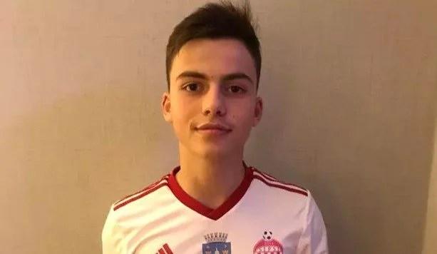 Cel mai tânăr debutant din istoria lui FC Brașov, aproape de o înțelegere cu UTA: Călin Popescu – variantă de junior pentru Balint