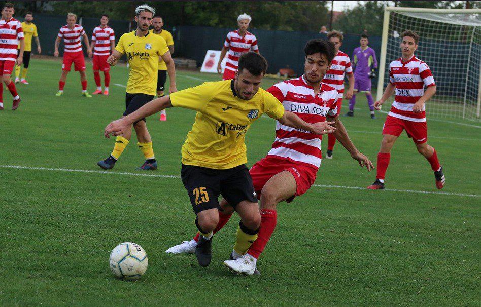 E derby arădean și în turul trei al Cupei României, Cermei – Lipova!