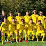 """Arădeanul Melniciuc a reușit """"dubla"""" pentru România Under 16, utiștii Nagy și Pop au pus și ei umărul la calificarea """"tricolorilor"""" în finala turneului """"Vlatko Markovic"""""""