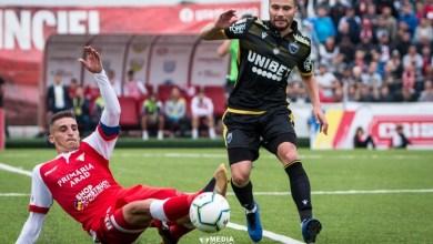 """Photo of Fostele campioane """"alb-roșii"""" ale Casa Liga 1 închid etapa cu numărul 5"""