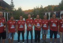 """Photo of Şah Club Vados Arad este noua vicecampioană națională, iar """"aurul"""" nu a fost departe"""