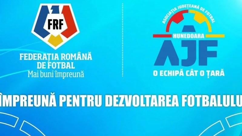 """Hunedoara dă lecții Aradului și Timișului la nivel de fotbal județean: A reînceput Liga 4-a în vecini, dincoace s-au căutat doar motive pentru """"înghețare"""""""
